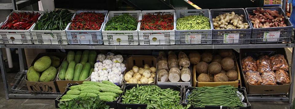 Oriental Produce